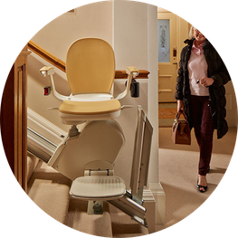Accessibility and stairlifts